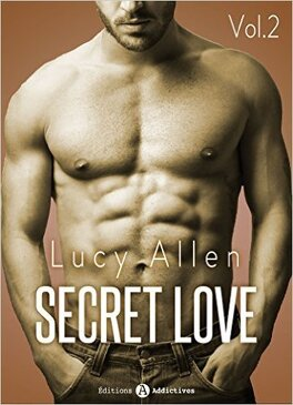Couverture du livre : Secret Love, Tome 2