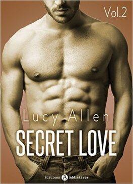Couverture du livre : Secret Love, Tome 2