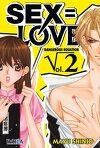 Sex=Love² Volume 2