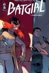 couverture Batgirl, tome 2 : Affaires de Famille