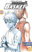 Kuroko's Basket, Tome 25