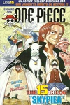 couverture One Piece: The Fifteenth Log