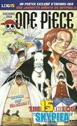 One Piece: The Fifteenth Log