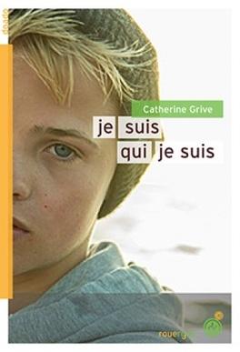 Couverture du livre : Je suis qui je suis