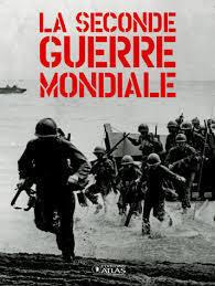 La seconde guerre mondiale - Livre de Jean Quellien 4a0cf58e0bbe