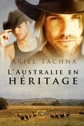 Lang Downs, Tome 1 : L'Australie en héritage