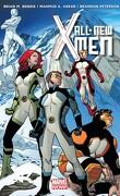 All New X-men, tome 5: Déménagement