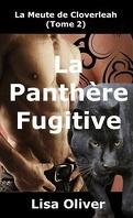 La Meute de Cloverleah, Tome 2 : La Panthère fugitive