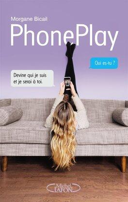 Couverture du livre : PhonePlay