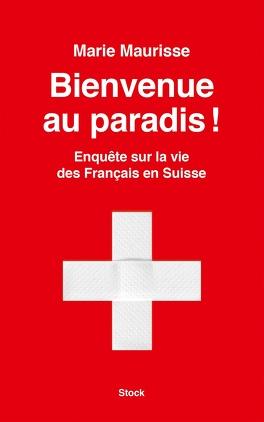 Couverture du livre : Bienvenue au paradis !