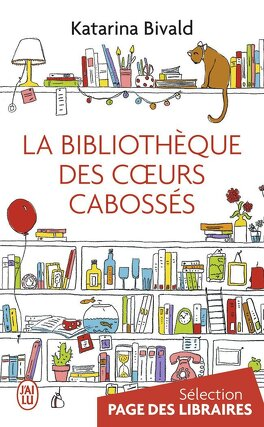 La Bibliothèque des cœurs cabossés