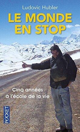 Couverture du livre : Le monde en stop