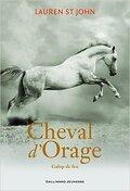 Cheval d'Orage, tome 3
