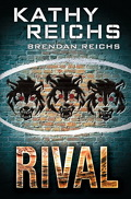 Tory Brennan, Tome 5 : Rival