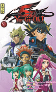 Yu-Gi-Oh! 5D's, Tome 9