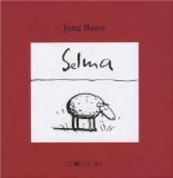 Couverture du livre : Selma