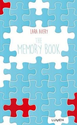 Couverture du livre : The Memory Book