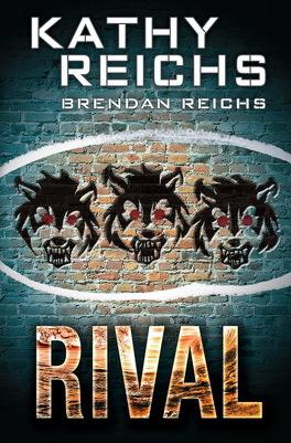 Couverture du livre : Tory Brennan, Tome 5 : Rival
