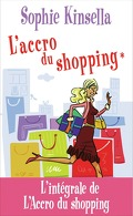 L'Accro du shopping - Intégrale, tome 1