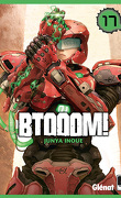 Btooom! tome 17