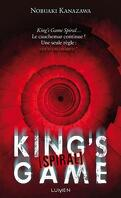 King's Game, Tome 4: Spiral