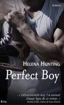 Pucked, Tome 2 : Perfect Boy