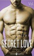 Secret Love, Tome 4