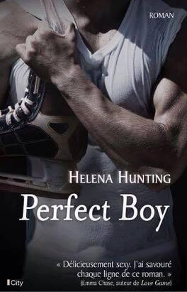 Couverture du livre : Pucked, Tome 2 : Perfect Boy