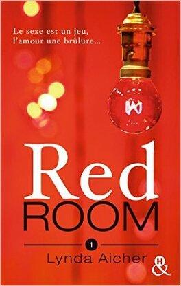 Couverture du livre : Red Room, Tome 1 : Tu apprendras la confiance