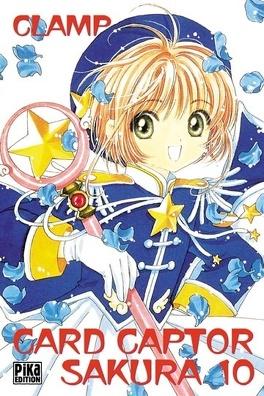 Couverture du livre : Card Captor Sakura, Tome 10