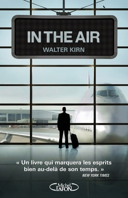 Couverture du livre : In the air