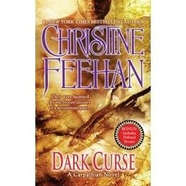 Couverture du livre : Le Royaume des Carpates, Tome 16 : Dark Curse