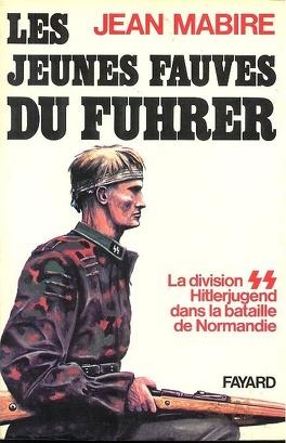 Couverture du livre : Les jeunes fauves du Fuhrer