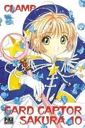 Card Captor Sakura, Tome 10