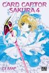 Card Captor Sakura, Tome 4