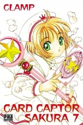 Card Captor Sakura, Tome 7