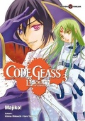 Code Geass - Lelouch of the Rebellion - Tome 3