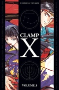 X, Tome 3