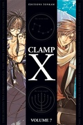 X, Tome 7