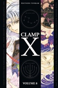 X, Tome 8