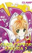 Card Captor Sakura, Tome 2