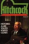 couverture Histoires à lire toutes portes closes