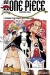 couverture One Piece, Tome 25 : L'homme qui valait 100 millions