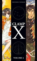 X, Tome 4