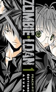 Zombie Loan, tome 1