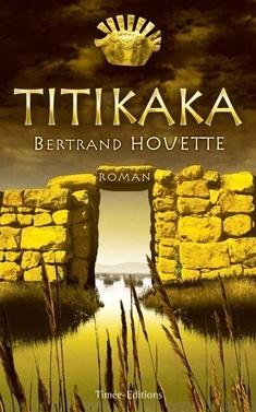 Couverture du livre : Titikaka