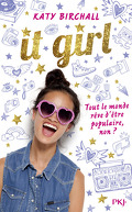 It girl, Tome 1