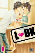 L-DK, tome 9