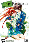 Love Mission tome 19