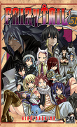 Fairy Tail, Tome 51